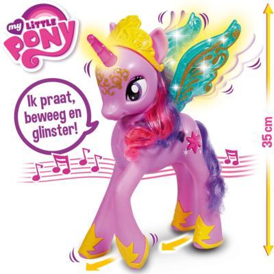 Feature Princess Twilight Sparkle