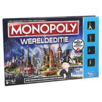 Monopoly Wereld Editie