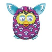 Furby Boom (paarse golfjes)