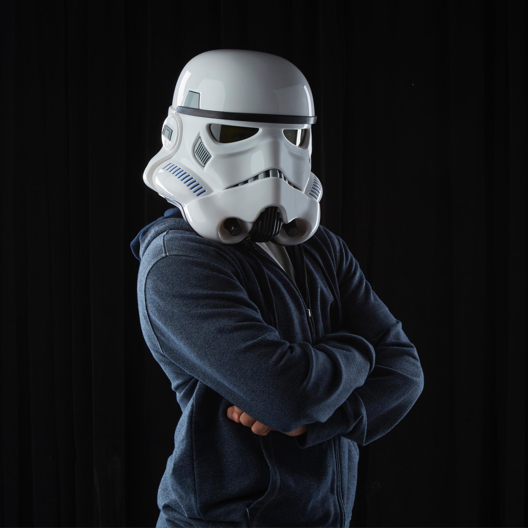 Star Wars R1 Imperial Stormtrooper Vc Helmet