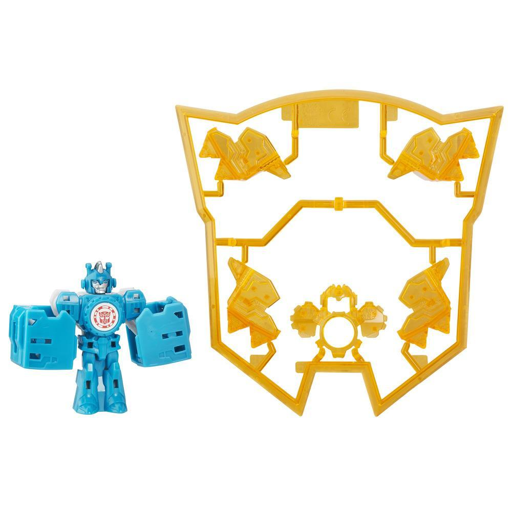 Transformers: Robots in Disguise Mini-Con Weaponizers Bashbreaker