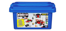 Kre-o Box 475 pcs