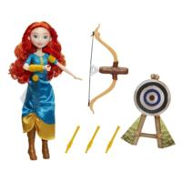 Disney Princess Merida's Avonturen Boog