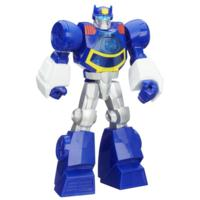 Playskool Transformers Rescue Bots Chase the Police-Bot