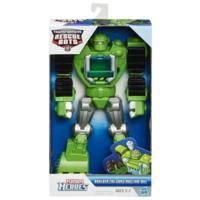 Playskool Transformers Rescue Bots Boulder the Construction-Bot