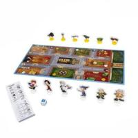 Cluedo Junior