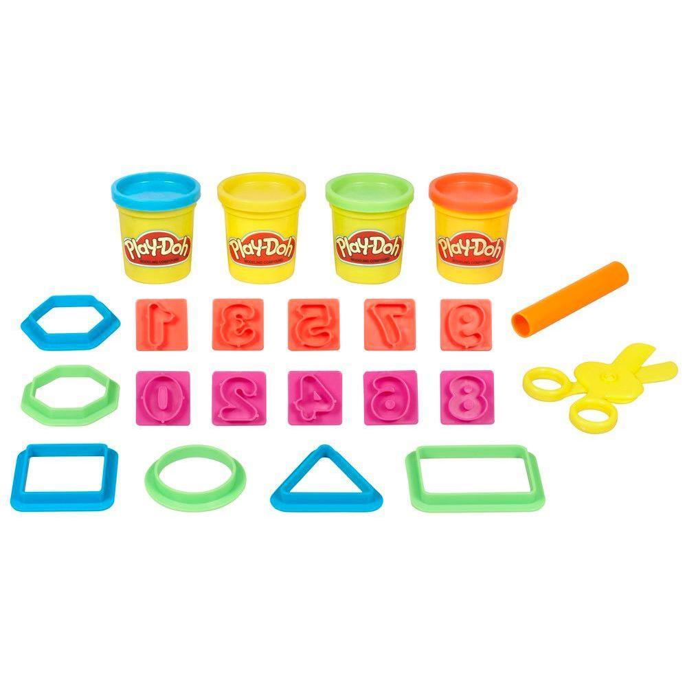 Play-Doh Chalkboard