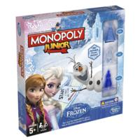 Monopoly Junior Disney Frozen