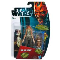 Star Wars Movie Heroes Figuren
