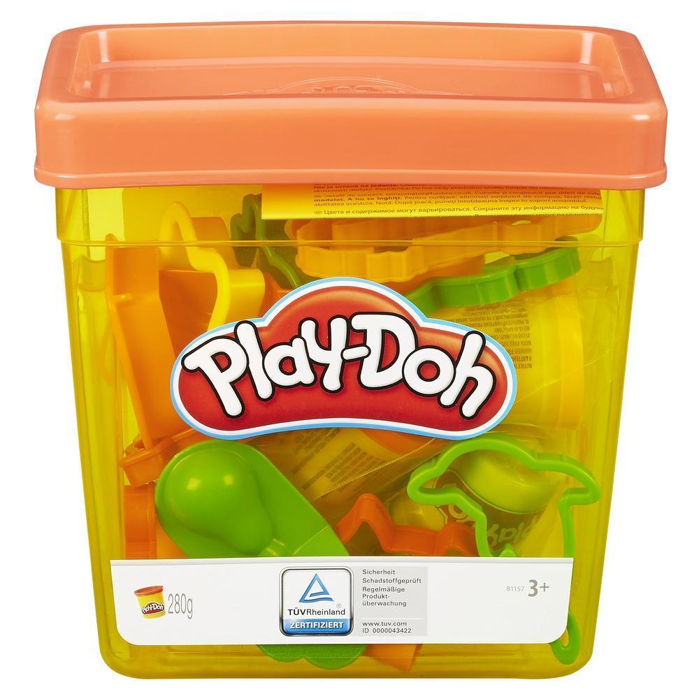 Play-Doh Essentials Tub