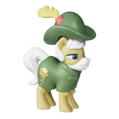 My Little Pony Friendship is Magic Apple Strudel