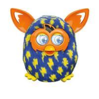 Nieuwe Furby Boom (bliksemschichten)