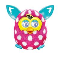 Nieuwe Furby Boom (stippen)