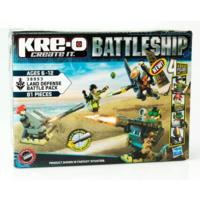 Kre-o Land Defense Battle Pack