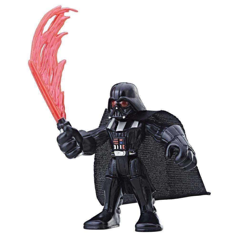 Playskool Heroes Star Wars Galactic Heroes Darth Vader