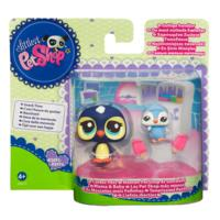 LITTLEST PET SHOP BABY & MOMMY ASST