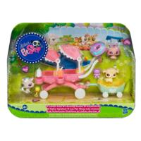 Littlest Pet Shop Baby Thema Playset