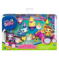 Littlest Pet Shop Every Day Adventure