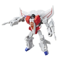 Transformers Authentics Starscream