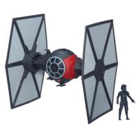 Star Wars The Force Awakens 9,5 cm groot voertuig: First Order Special Forces TIE Fighter