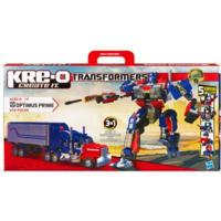 Kre-o Optimus Prime