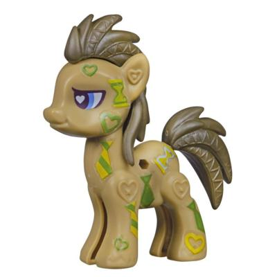 My Little Pony Pop Cutie Mark Magic Dr. Hooves Starter Kit