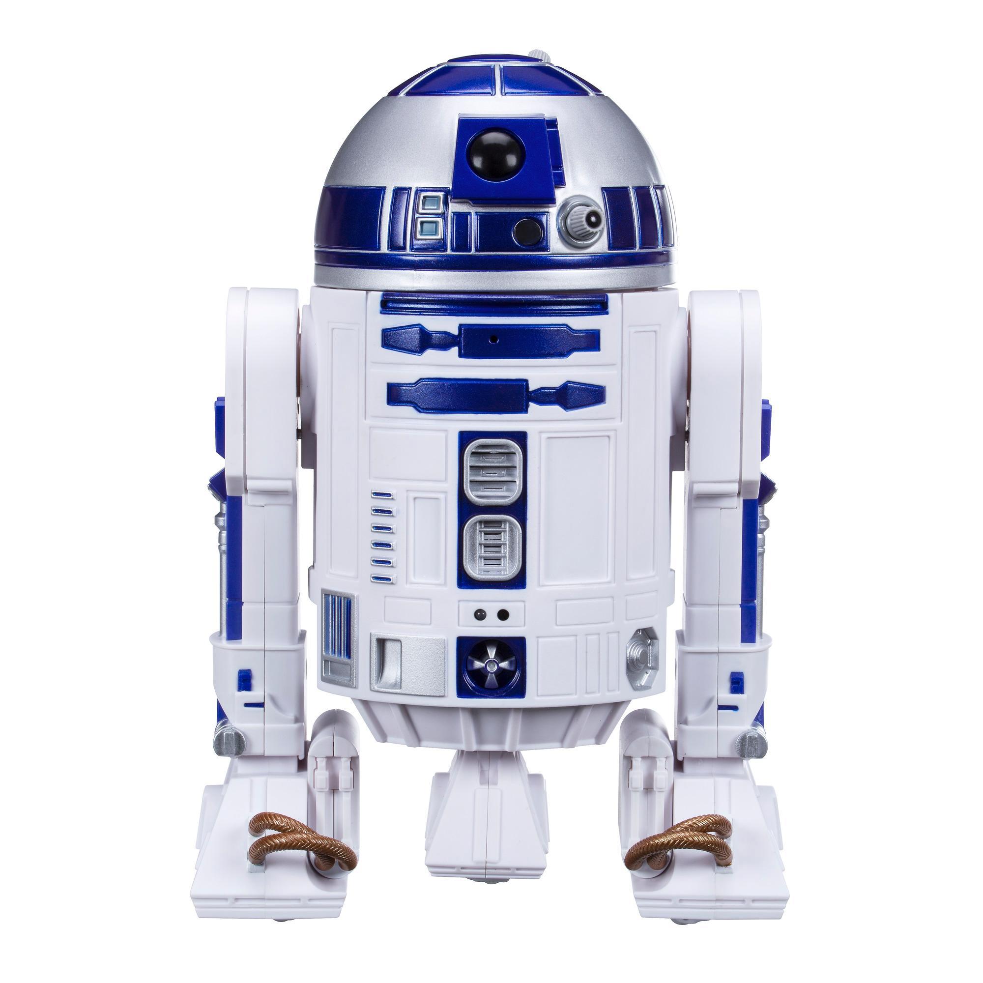 Star Wars E7 Smart R2D2