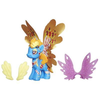 My Little Pony Pop Spitfire Wings Kit