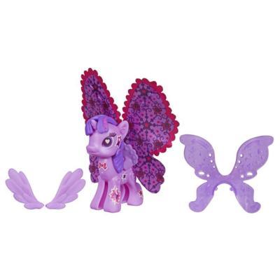 My Little Pony Pop Princess Twilight Sparkle Wings Kit