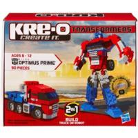 Kre-o Basic Optimus Prime