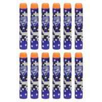 Nerf N-Strike Elite 12 Special Edition Elite Darts Pack (Blue)
