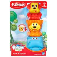 Playskool Piepende Stapeldieren