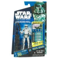 Clone Wars figuren Asst + Game Gear