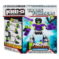 KREON Micro Changers Combiners