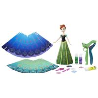 Disney Frozen Anna's Design-A-Skirt Kit