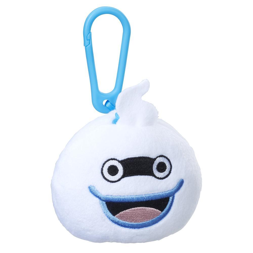 Yo-kai Watch Wibble Wobble Whisper Plush