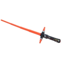 Star Wars: The Last Jedi BladeBuilders Kylo Ren Extendable Lightsaber