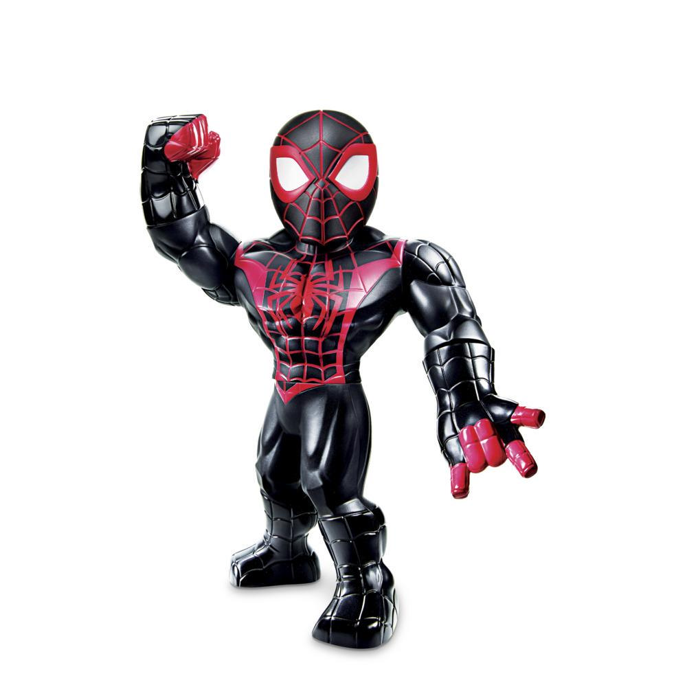Playskool Heroes Mega Mighties Marvel-superheldavonturen Kid Arachnid