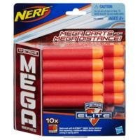 N-Strike MEGA Refills 10st
