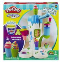 Play-Doh Softijs Machine