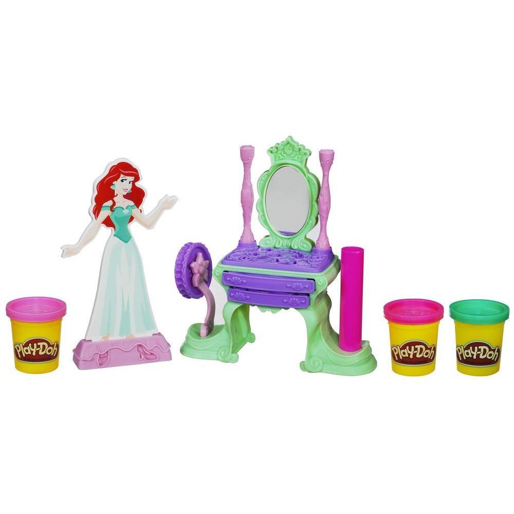 Play-Doh Disney Princess Ariel's Kaptafel
