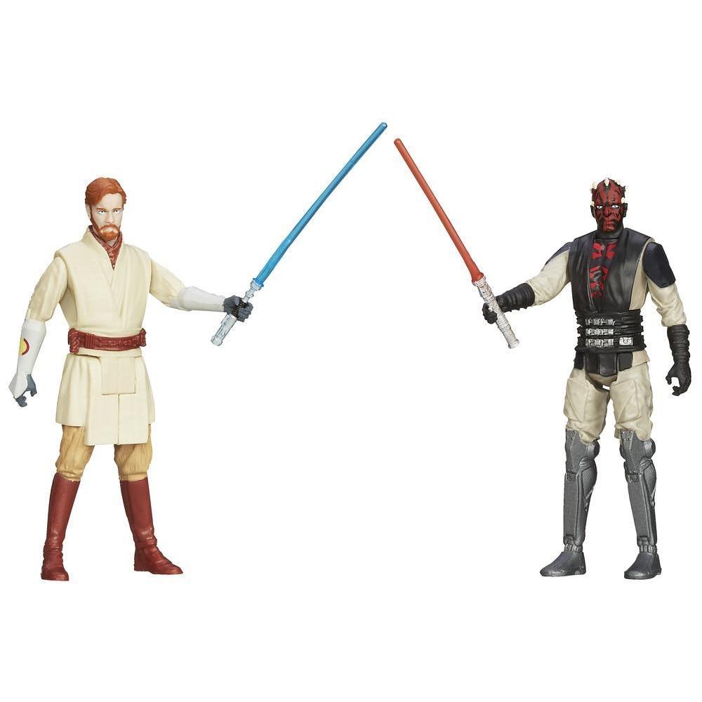 Star Wars Mission Series Mandalore Pack