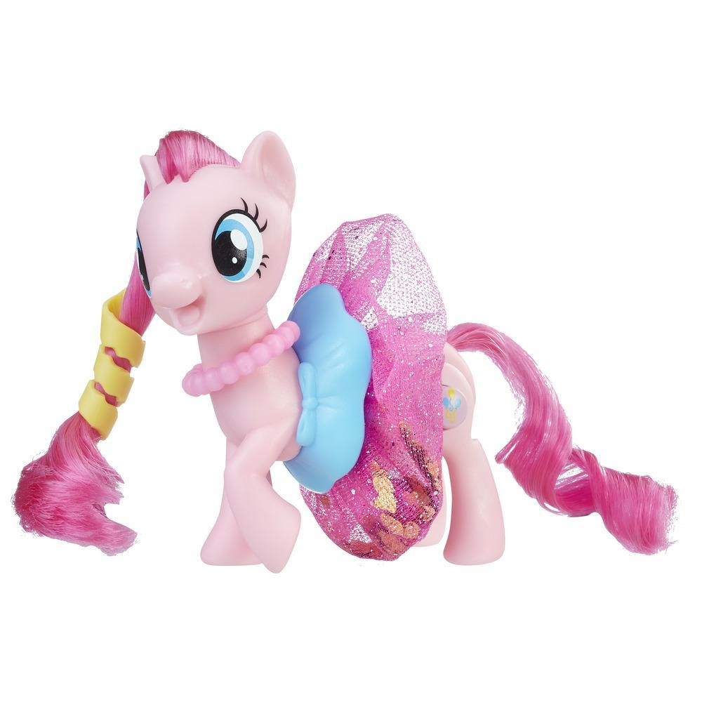 My Little Pony: The Movie Sparkling & Spinning Skirt Pinkie Pie