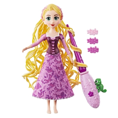 Disney Tangled the Series Rapunzel's Curl 'n Twirl