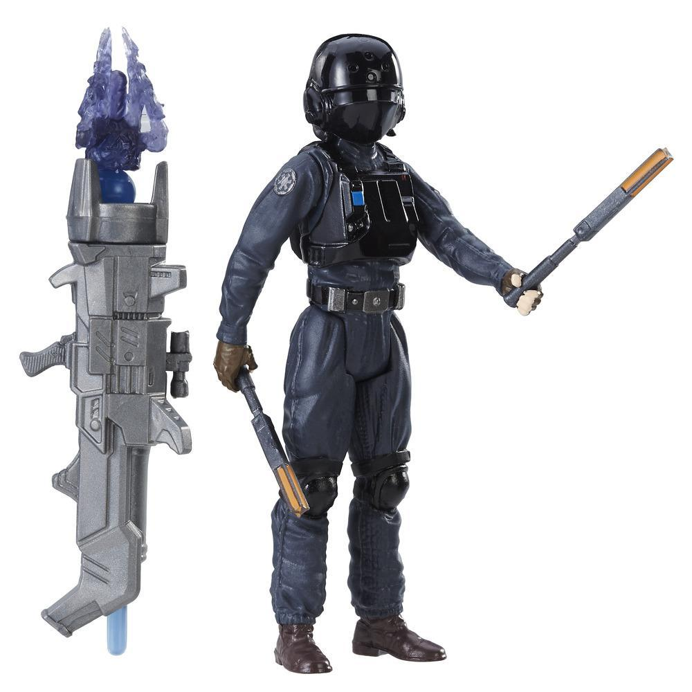 Star Wars Rogue One Sergeant Jyn Erso Imperial Infiltrator