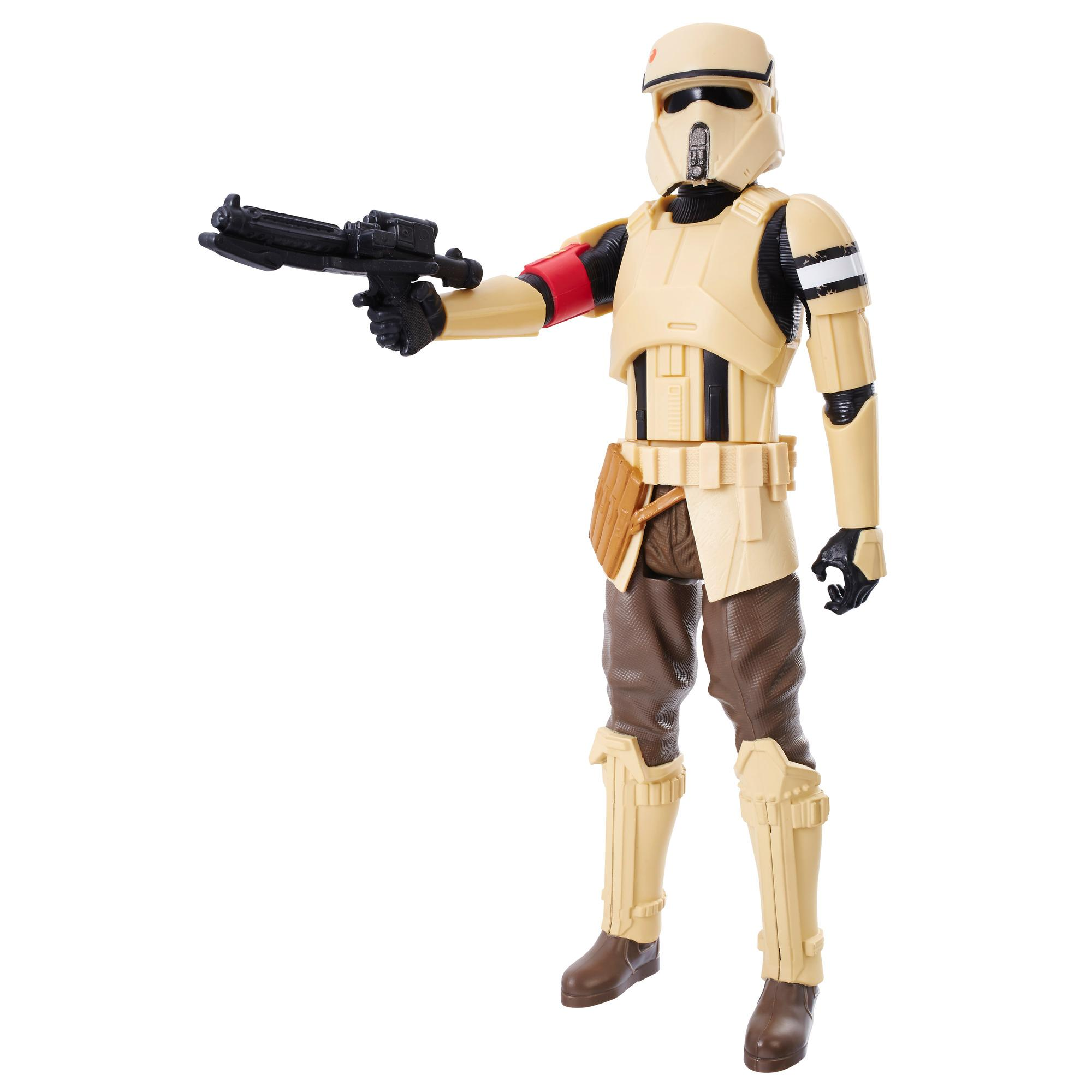 Star Wars Rogue One 12-inch Shoretrooper Figure