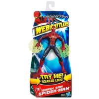 Spider-Man Web Battlers (Figuren)