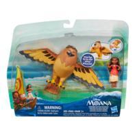 Disney Moana Island Avonturen set