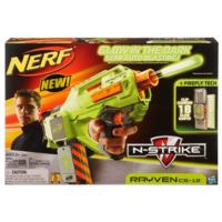 NERF N-STRIKE RAYVEN - Glow in the Dark