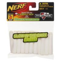 NERF N-STRIKE Glow-in-the-Dark Darts